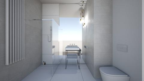 edrrerekjkj - Bathroom - by klaudiastasiak01