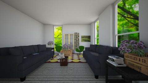 Contest design - by Anaherawalkerxoxo