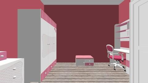 showroom - by paalmanlisanne