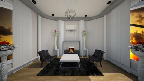 gddnight - Living room - by Lil Cokko