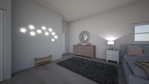 madis room - Bedroom - by foltz_faith