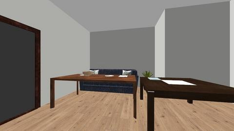 an2 - Modern - Living room - by Anatol Sakovich