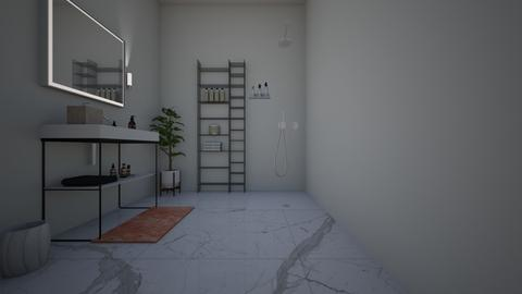 bedroom - by Keara16