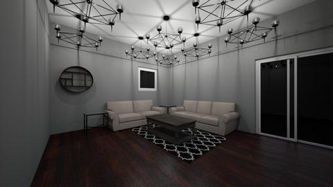 relaxin - Modern - Living room - by udanielle12