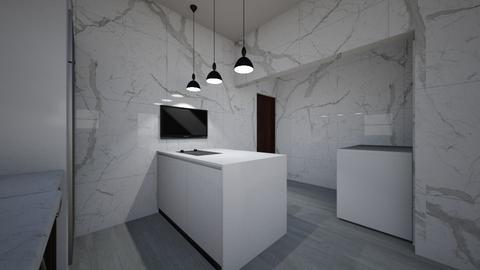 ABIRIBA KITCHEN ND  - Kitchen - by jfx