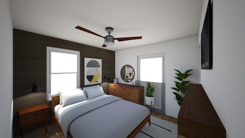 BedroomHaven - Bedroom - by brunosilvadev