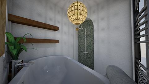 bathroom - Bathroom - by xgoos