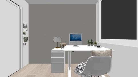 Room - Bedroom - by janitamossel