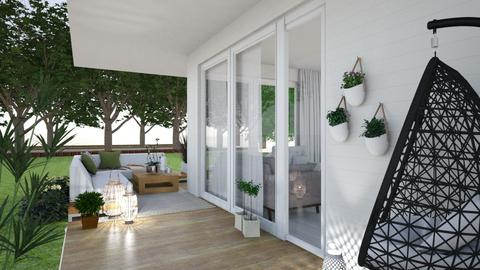 terrass - Garden - by ArcoRealEstate