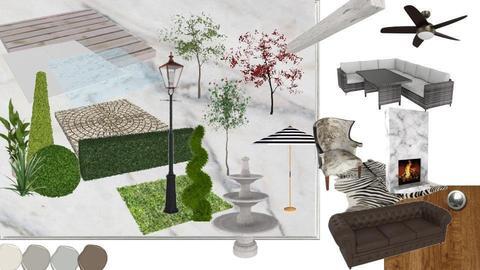 Garden Design - by camillas room