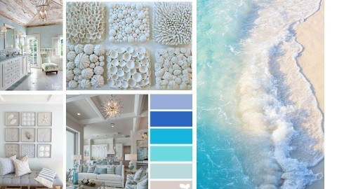 Bluemarine - by Cristina Mazilu