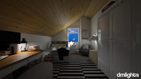 11 - Bedroom - by DMLights-user-1070215