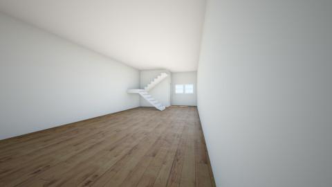 Lesly - Living room - by Anghela Cruz