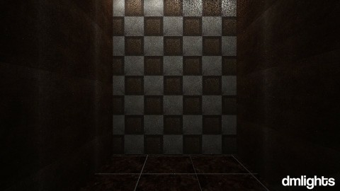 majlis - Bathroom - by DMLights-user-1133665