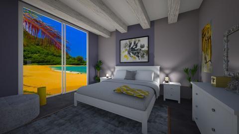 bedroom - by Joanne Galle_680