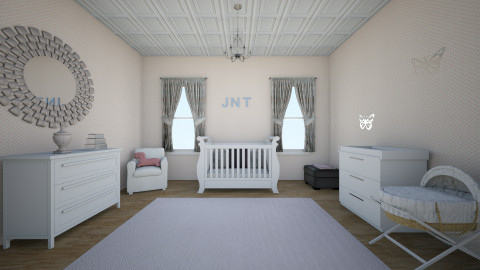 Baby Room  - by Cnthomas523