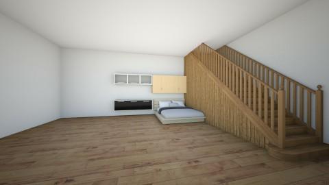 Dream Making Home - Modern - by lemonheadx