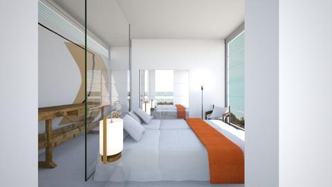 Casa164MasterBedroom - Rustic - Bedroom - by nickynunes