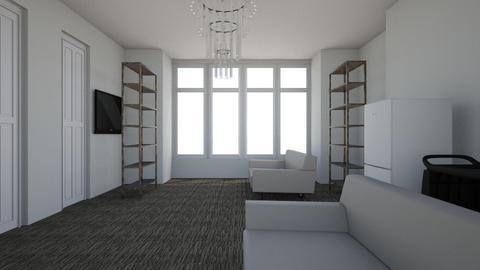 my living room - by ddiernbach