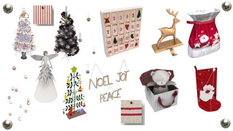 christmas - by bethanyann