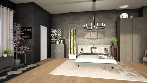 IP Diego1 - Bedroom - by straley123456