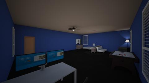 Cory E - Bedroom - by CoryE 14