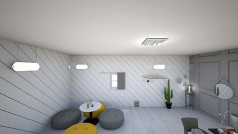 nada27888 - Modern - Office - by itznud