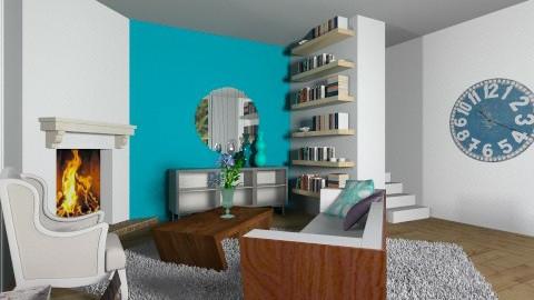 cosy corner - by teen bedroom