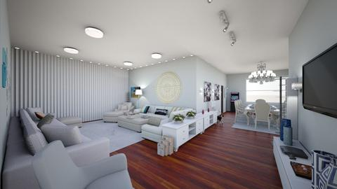 Sala Vita - Modern - Living room - by lynx30