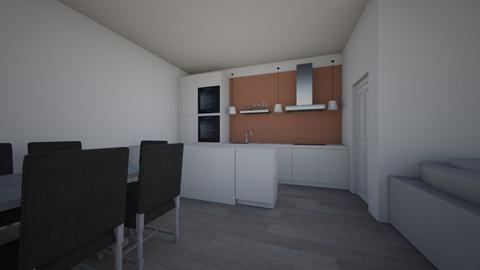 kitchen - Kitchen - by tamzinolley_