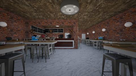 coffee  shop2 - by eallmon