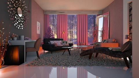 Template room - by snjeskasmjeska