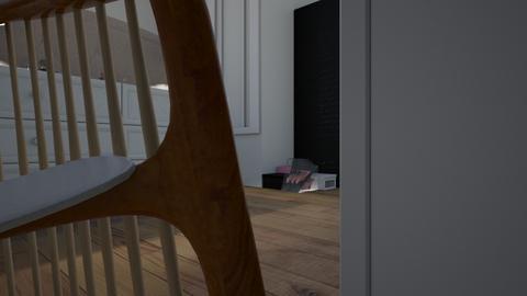 tinagers - Modern - Bedroom - by lejlasusak