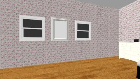 Abed room in home zeyada - Bedroom - by Mohamed Zeyada