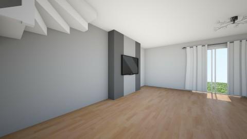 livingroom colour - Living room - by alexxx97