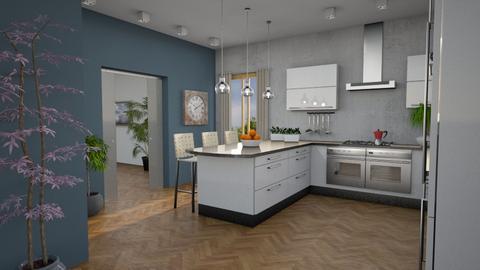 cucina 3 - by domenicopennestri2
