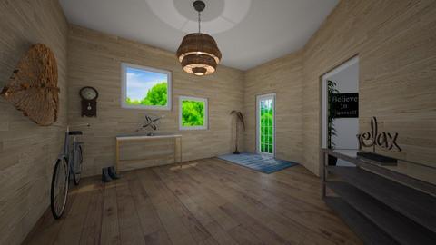 living room1221 - Living room - by DanielFelipe22