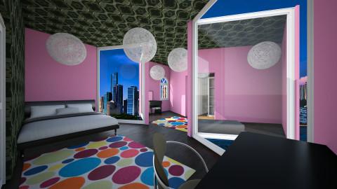 Kaylee - Bedroom - by Jrussell29