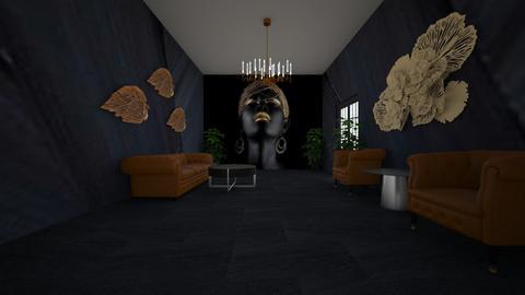 lobby 2 - by andreeapuzdrea