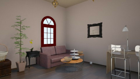 Party time - Modern - Living room - by Erza