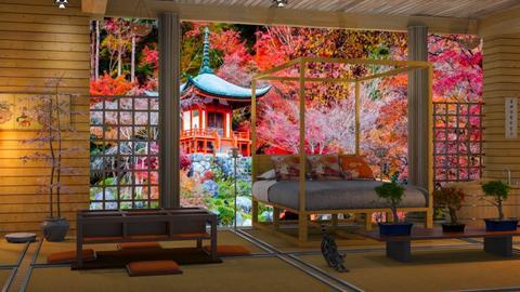 Japan direction - by Nari31