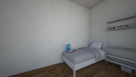 kamila - Bedroom - by Kamkaa28