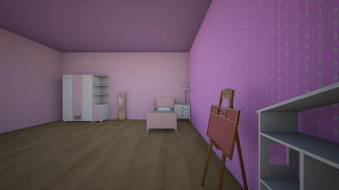 Part4 - Kids room - by dominika06202