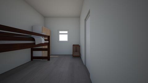 441 20th street - Kids room - by ALEXIELOREN