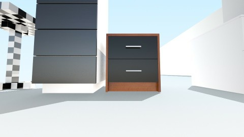 Patricia Balla - Minimal - Office - by Patricia Jackson Balla_916