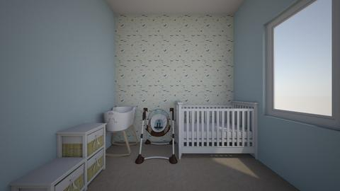 kjkjkj - Kids room - by majli042