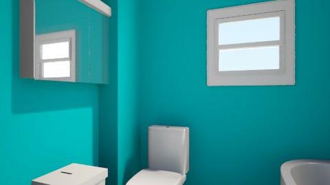 bath - Bathroom - by opheliact