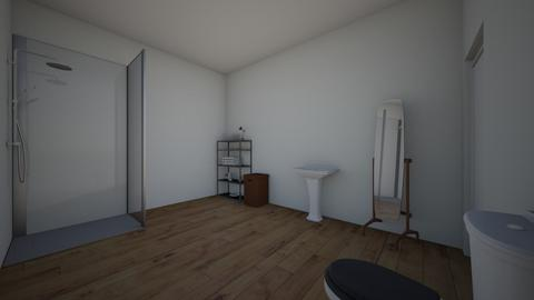 bathroom  - Bathroom - by BaileyG55