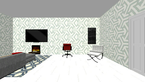 deparment - Modern - Living room - by abigail97120