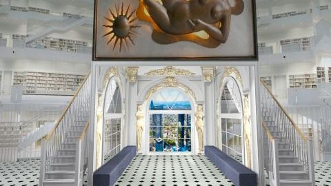 Elevator Design 2 - by garryandreas